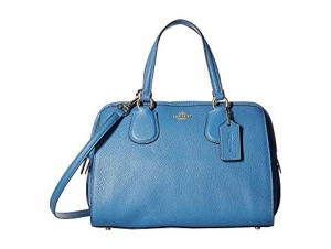 ihocon: COACH Crossgrain Nolita Satchel   手提包