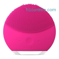 ihocon: FOREO LUNA mini 2 Facial Cleansing Brush 矽膠洗面刷