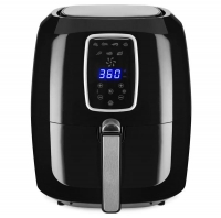 ihocon: Best Choice Products 5.5qt Digital Air Fryer w/ LCD Screen, 7 Settings