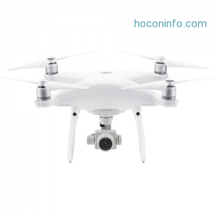 ihocon: DJI Phantom 4 Advanced Quadcopter空拍機