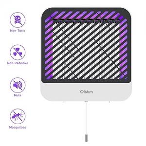 ihocon: Oittm Electric Bug Zapper室內電蚊/蟲燈