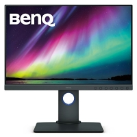 ihocon: BenQ 24 inch Hassle-Free Color Accuracy Photography Monitor 電腦螢幕