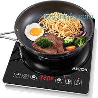 ihocon: Aicok Induction Cooktop電磁爐