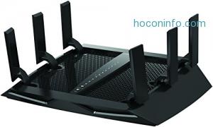 ihocon: NETGEAR Nighthawk X6 AC3000 Smart Wi-Fi Router R7900-100NAS