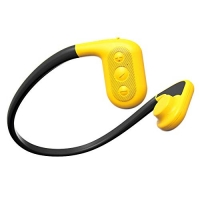 ihocon: Tayogo Waterproof Bone Conduction Headphones, MP3 Player 8GB 防水藍芽耳傳導耳機/MP3 player, 含8GB U Disk