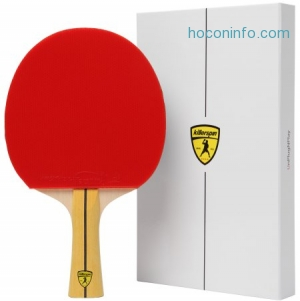 ihocon: Killerspin JET400 Table Tennis Paddle乒乓球拍
