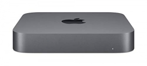 ihocon: Apple Mac mini (3.6GHz quad-core Intel Core i3 processor, 128GB) - Space Gray (Latest Model)