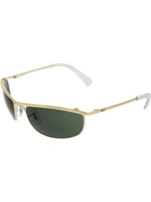 ihocon: Ray-Ban Men's Olympian 雷朋太陽眼鏡 Sunglasses RB3119-001-59