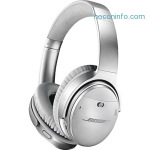 ihocon: Bose QuietComfort® 35 Wireless Headphones II 2 Colors Headphones & Speaker NEW