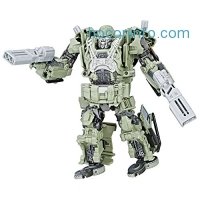 ihocon: Transformers: The Last Knight Premier Edition Voyager Class Autobot Hound