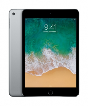 ihocon: Apple iPad mini 4 Wi-Fi 128GB, Space Gray