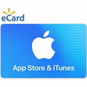 ihocon: $50 App Store & iTunes Gift Card 只賣$40 (Email Delivery)