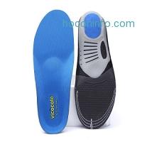 ihocon: [男,女均適用] VICOCOLE  Full Orthotics Shoe Insoles鞋墊