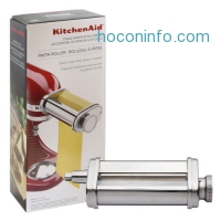 ihocon: KitchenAid Pasta Roller Maker Attachment