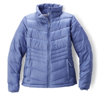 ihocon: Columbia Polar Freeze Down Jacket - Women's (650-fill power down)