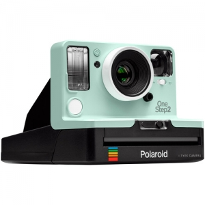 ihocon: Polaroid Originals OneStep2 VF Instant Film Camera (Mint)拍立得相機