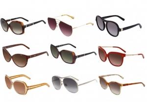 Chloe太陽眼鏡-多款可選 $69.99免運 (原價高達$400)