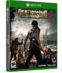 ihocon: Xbox One Dead Rising 3
