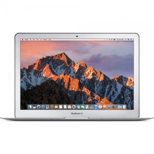 ihocon: Apple 13.3 MacBook Air (Mid 2017, Silver)