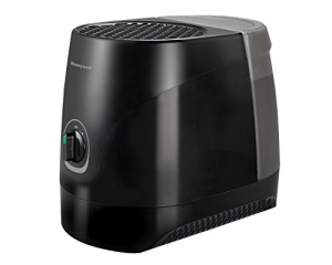 ihocon: Honeywell Cool Moisture Humidifier, Black 室內加濕器
