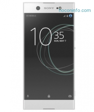 ihocon: Sony - XPERIA XA1 Ultra 4G LTE with 32GB Memory Cell Phone (Unlocked) - White