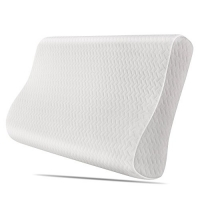 ihocon: HOMFA Contour Memory Foam Pillow 記憶棉枕頭