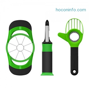 ihocon: Beyetori Kitchen Fruit Tools Gadgets Set