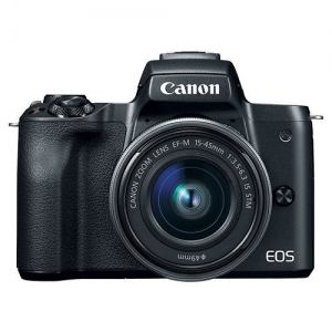 ihocon: Canon EOS M50 Mirrorless Digital Camera
