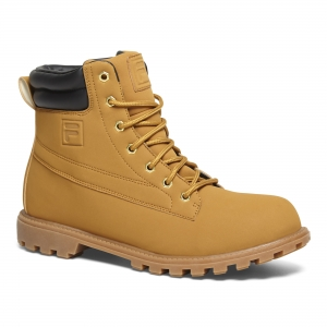 ihocon: Fila Men's Watersedge Waterproof Boot 防水男靴 - 5色可選