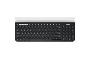 ihocon: Logitech K780 Multi-Device Wireless Keyboard無線鍵盤