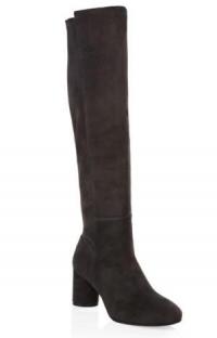 ihocon: Stuart Weitzman Eloise Suede Tall Boots