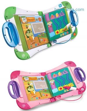 LeapFrog LeapStart兒童互動學習機 $29.82免運(原價$39.99, 25% Off)