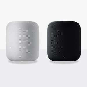 ihocon: Apple HomePod - 兩色可選