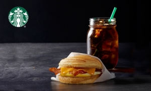 ihocon: $10 Starbucks eGift Card只賣$5