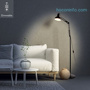 ihocon: Sunix LED Reading Floor Lamp, Dimmable光線微調立燈
