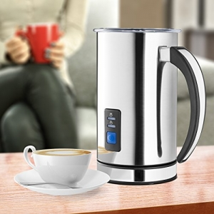 ihocon: Chef's Star MF-2 Premier Automatic Milk Frother, Heater and Cappuccino Maker 電動打奶泡機