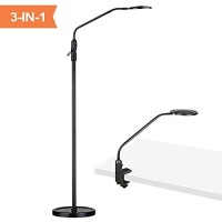 ihocon: Aglaia 3 in 1  Floor Lamp/Desk Lamp/4X Facial Magnifier立燈/桌燈/放大鏡