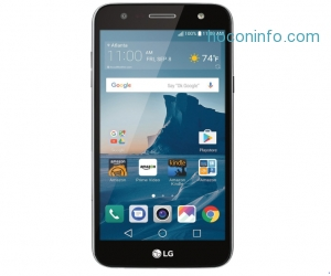 ihocon: LG X charge 16 GB Unlocked