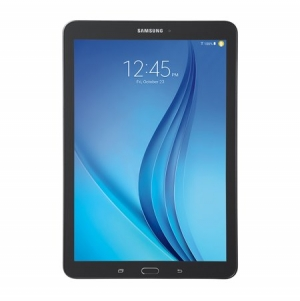 ihocon: SAMSUNG Galaxy Tab E 9.6 16GB Tablet - SM-T560NZKZXAR + $25 Google Play Credit