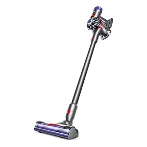 ihocon: Dyson V7 Animal Cordless Stick Vacuum Cleaner, Iron 無線棒吸塵器