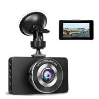 ihocon: Ananteke Dash Camera 1080P HD with 3 Inch LCD, Parking Monitoring,Motion Detection, G-Sensor, LED Compensation 行車記錄器