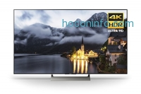 ihocon: Sony XBR65X900E 65-Inch 4K Ultra HD Smart LED TV (2017 Model)
