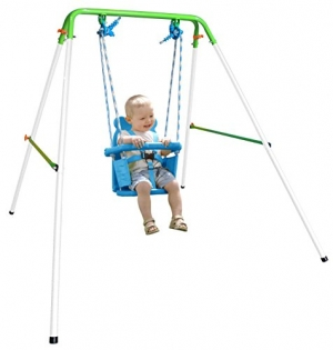 ihocon: Sportspower My First Toddler Swing 幼兒鞦韆
