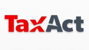 報稅軟體 TaxAct:  Federal Filing 50% off