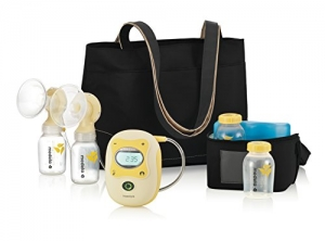 ihocon: Medela Freestyle Mobile Double Electric Breast Pump電動吸奶器