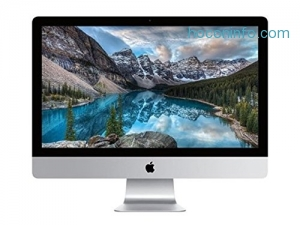 ihocon: Apple iMac All-in-One Desktop (Late 2015) MK482LL/A