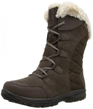 ihocon: Columbia Women's Ice Maiden II Snow Boot 女士雪靴