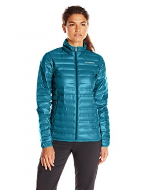 ihocon: [650 Fill] Columbia Women's Flash Forward Down Jacket 女士羽絨外套