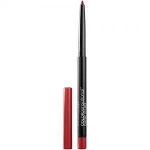 ihocon: Maybelline Makeup Color Sensational Shaping Lip Liner, Brick Red 唇線筆,磚紅色