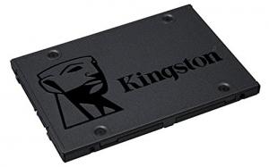 "ihocon: Kingston A400 SSD 240GB SATA 3 2.5"" Solid State Drive SA400S37/240G 固態硬盤"
